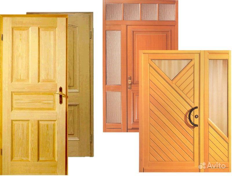 Входные деревянные двери для частного дома утепленные своими руками 776