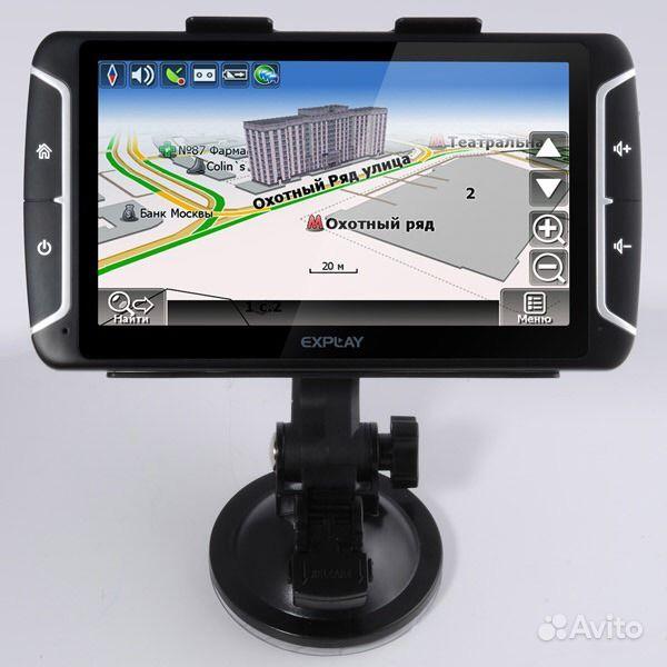 Все объявления в категории GPS-навигаторы в Челябинске.
