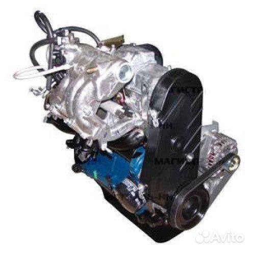 Фото №16 - двигатель ВАЗ 2110 инжектор