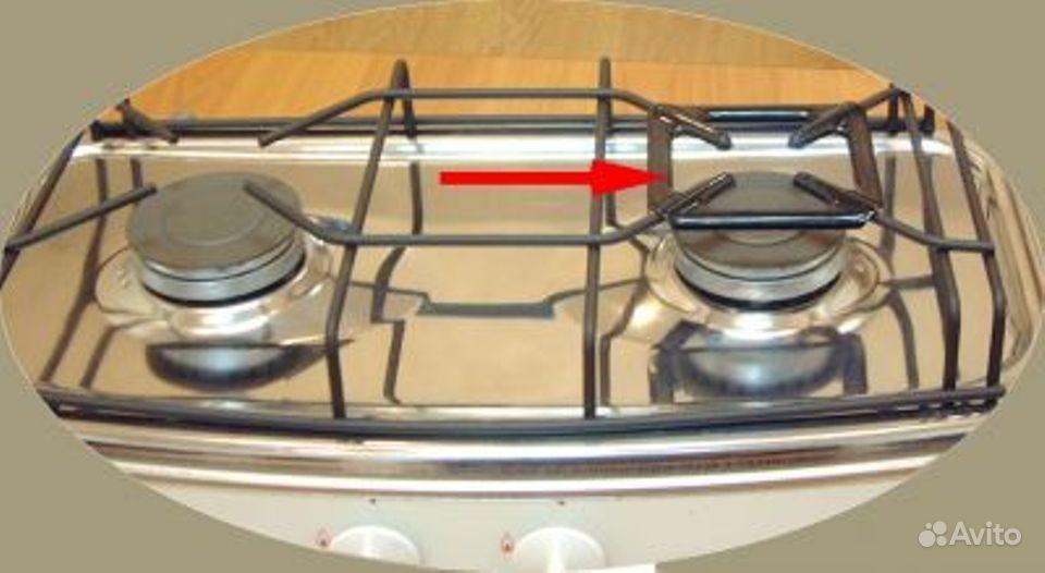 Как сделать рассеиватель для газовой плиты