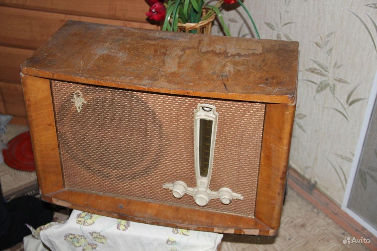 Радиоприёмник. Белгородская область,  Белгород