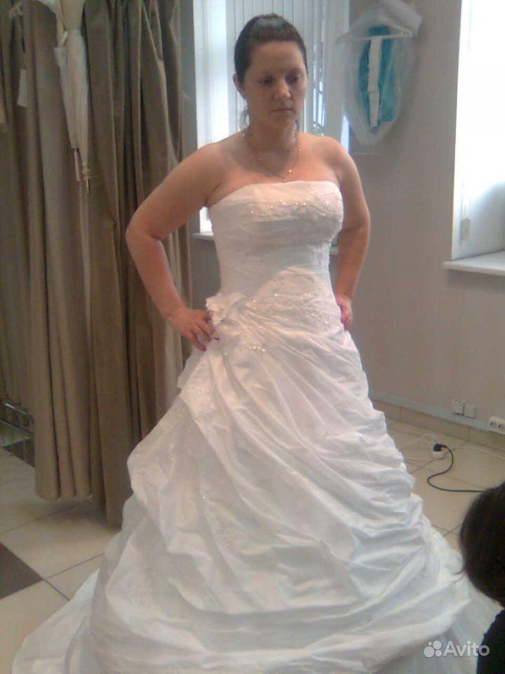 Свадебные Платья В Германии