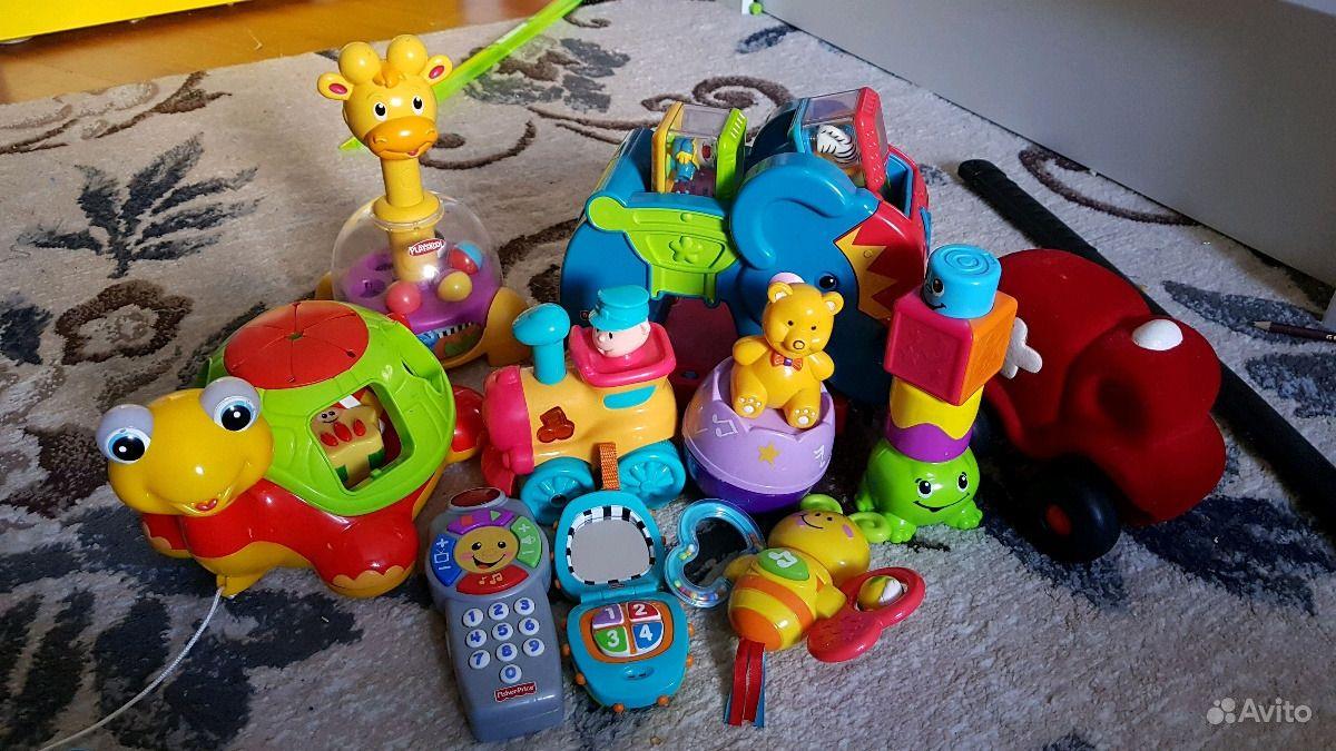 Развивающие игрушки.  Москва