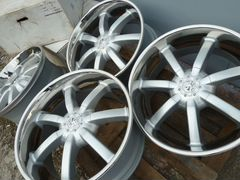 MB Italia (10xR22 / 5x112) - Audi/Bentley/Mersedes