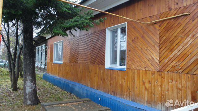 Дом 72 м² на участке 15 сот.
