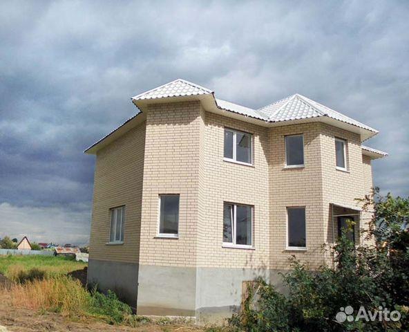 Строительство и проектирование домов - евродом