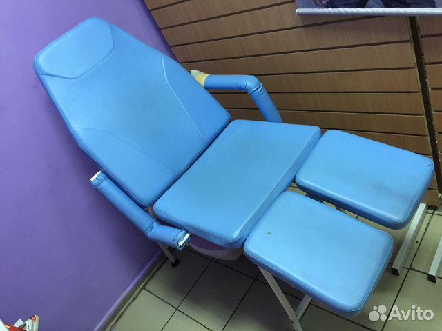 Педикюрное кресло Купить педикюрное кресло в Санкт