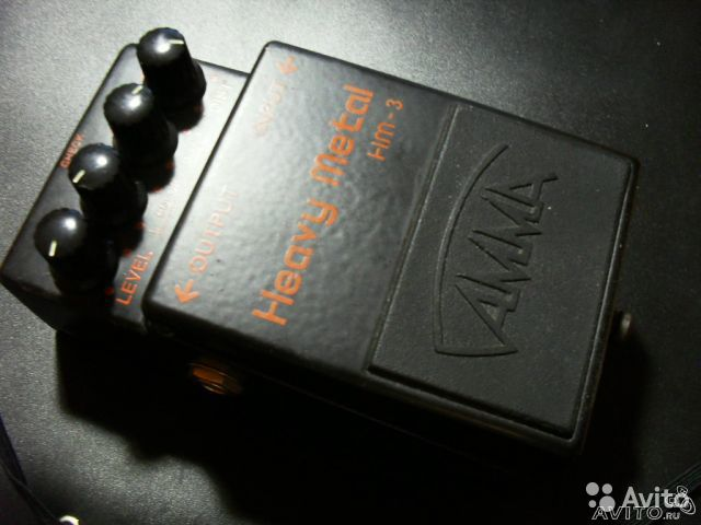 Собрана по схеме BOSS DS-1.  Продаю за ненадобностью.  Звонить сюда: 8-905-064-31-73 или писать в скайп freedom.g1.