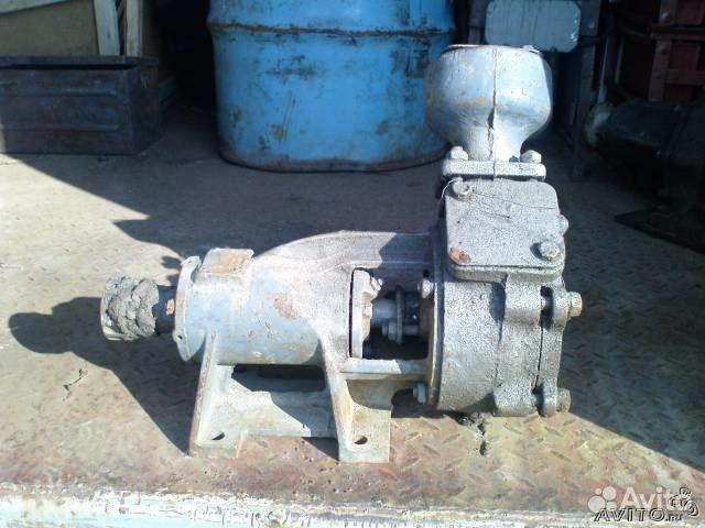 Sale pump