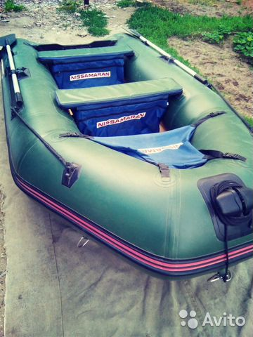 пластиковые лодки саратовская обл