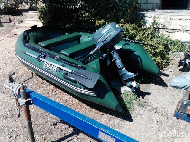 лодки с моторами купить санкт-петербург