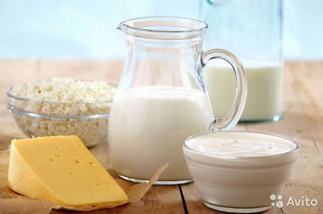 Козье молоко и продукты из него в домашних условиях