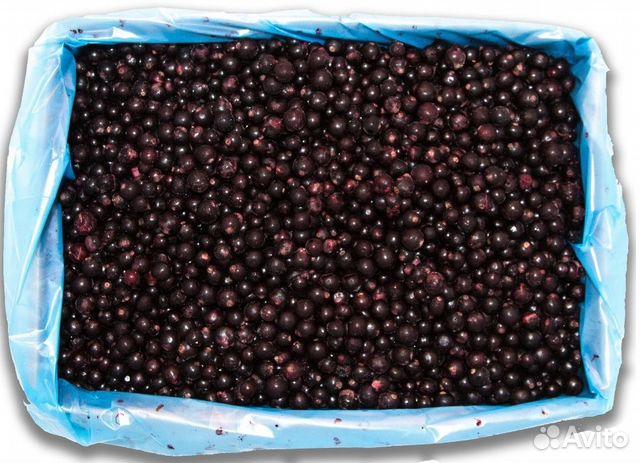 Замороженные ягоды для беременных 30