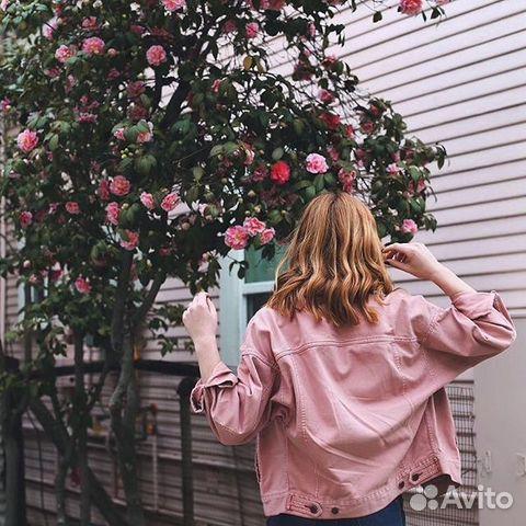 Pink instagram