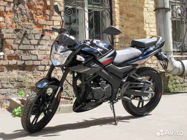 Мотоцикл nexus xjn 200 куб см новый