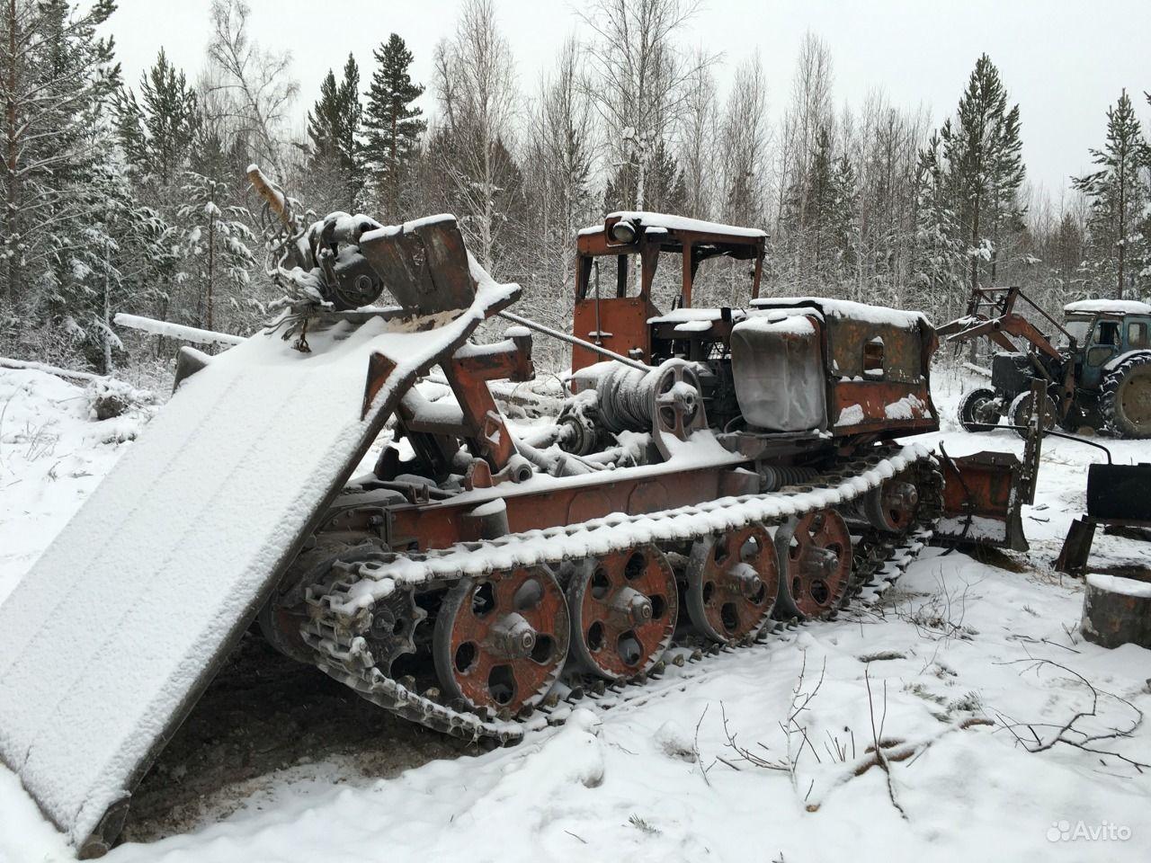 Купить трактор иркутская область | Тракторы и.