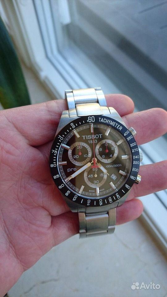 Каким запасом хода обладают механические часы tissot с автоматическим заводом и как он работает?