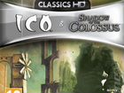 Ico Shadow of Colossus (Classics HD) ps3