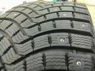 Michelin Latituede X-Ice Noth 2 265/45R21