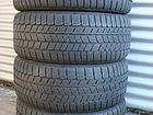 4 225/45 R17 Continental ContiWinterContact TS 810