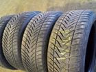 225 45 R17 Goodyear Ultra Grip зима не шипа резина