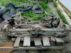 Продаётся мост задний от Волги-3110