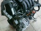 Двигатель BSE VW Audi Skoda 1,6л 8кл