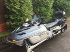Снегоход BRP Ski-doo Grand Touring 700
