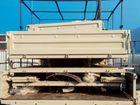 Платформа (бортовая) 3,2м - заводская сборка
