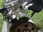 Двигатель на Toyota 2SZ-FE 1.3, 87 л.с