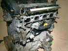 Двигатель форд фокус 2.0