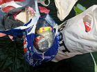 Пакеты вещей на девочку