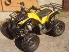Квадроцикл irbis 110U