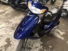 Скутер Honda Dio 4T, 49cc из Японии