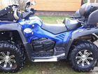 Квадроцикл сf Moto X-8
