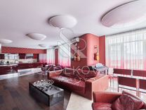 4-к. квартира, 250 м², 9/17 эт.