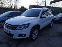 Volkswagen Tiguan, 2012, с пробегом, цена 950 000 руб.