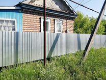 Дом 36 м² на участке 30 сот.