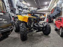 Новый Квадроцикл tiger extra 175 сс