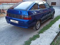 ВАЗ 2112 1.6МТ, 2003, битый, 258800км