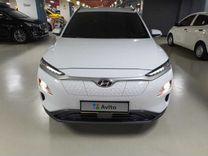 Hyundai Kona, 2018, с пробегом, цена 2200000 руб.