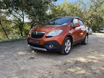 Opel Mokka, 2014, с пробегом, цена 775000 руб.
