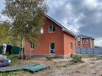 Дом 119 м² на участке 6 сот.