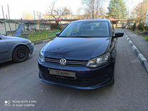 Volkswagen Polo, 2012, с пробегом, цена 530000 руб.