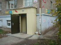 Аренда коммерческой недвижимости авито ижевск офисные помещения под ключ Зябликово