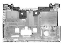 Нижняя часть корпуса новая Asus X75 — Товары для компьютера в Москве