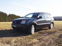 Ford Fusion, 2010 г., Пермь