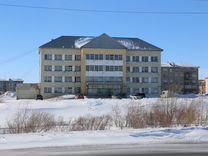 Коммерческая недвижимость в воркуте аренда офиса фрунзенский район отдел