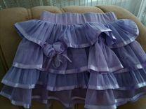 18bc3c805909 Нарядные платья для девочек - купить сарафаны и юбки в Тольятти на Avito