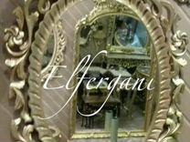 Эксклюзивное зеркало ручной работы — Мебель и интерьер в Москве